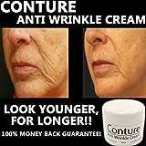 Conture Anti-Falten- Pflege Anti-Aging / Anti-Falten -Creme !! Jünger aussehen FAST !!