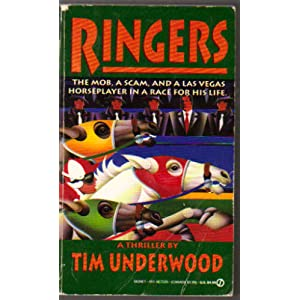 Ringers (Signet) Tim Underwood