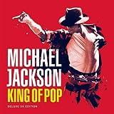echange, troc Michael Jackson - King of Pop: UK Edition