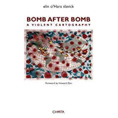 Bomb after Bomb: A Violent Cartography