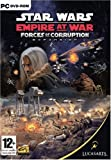 Star Wars Empire at war - Forces of Corruption (Extension)