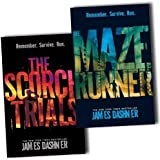 Maze Runner Series Shrink Wrap by