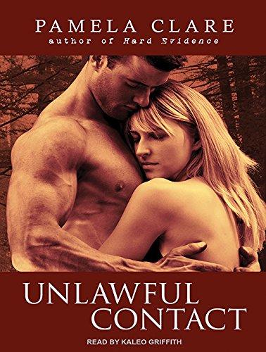 Unlawful Contact (I-Team)