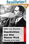 Geschichten aus dem Wiener Wald: Volk...