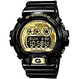 G-SHOCK Men's 6900 XL Watch One Size Black