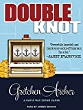 img - for Double Knot (Davis Way Crime Caper) book / textbook / text book