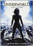 Underworld Collection (4 Dvd)