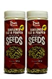 #7: True Elements Roasted Blend of Pumpkin, Sunflower and Flax 250gm (Pack of 2)