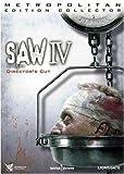 echange, troc Saw 4 - Director's cut - Edition collector 1 DVD