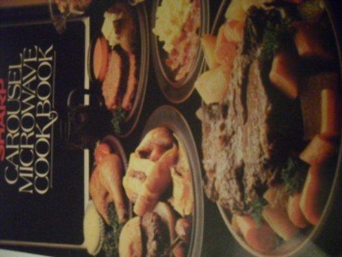 Carousel Microwave Cookbook