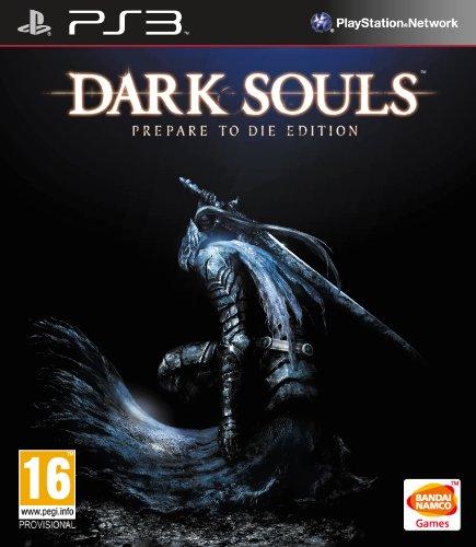Dark Souls Prepare to Die Edition (PS3) [Edizione: Regno Unito]