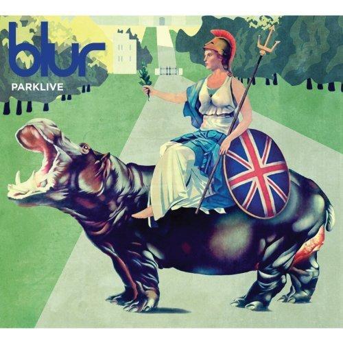 Blur: Live In Hyde Park, 12th August 2012 by Blur, Phil Daniels (2012) Audio CD