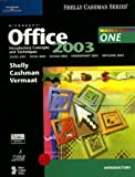 Microsoft Office 2003: Introductory Concepts and Techniques (Shelly Cashman)