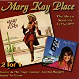 Ahern Sessions 1976-77 ~ Mary Kay Place