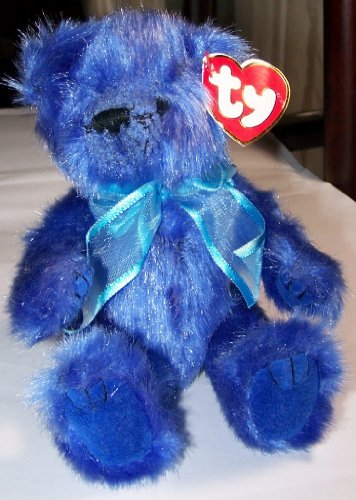 River Bear TY 8 inch Attic Treasure [Toy]
