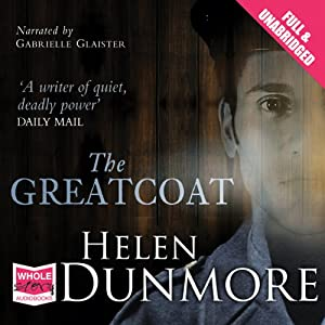 The Greatcoat Audiobook