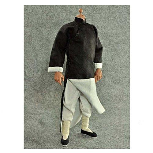 1/6 A (Kung Fu Master Costumes)