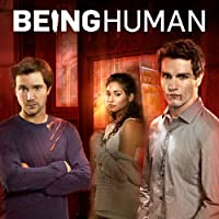 BEING HUMAN US Staffel 1