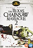The Texas Chainsaw Massacre Part 2 [DVD] [Import]