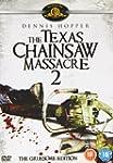 The Texas Chainsaw Massacre Part 2 [D...