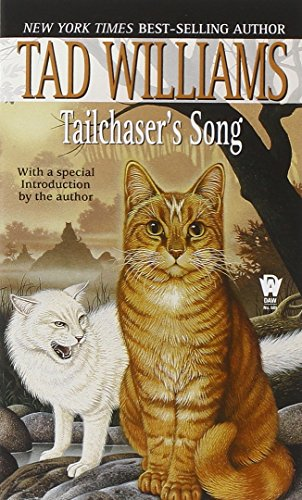 Tailchaser's Song (Daw Book Collectors)