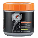 Gatorade G Endurance Formula Powder Lemon Lime -- 32 oz