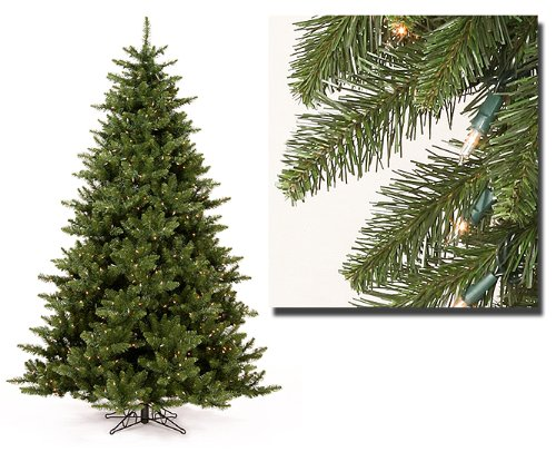 Discount, Get Cheap, For Sale, 15' Pre-Lit Full Camdon Fir