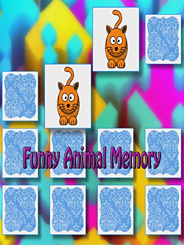 4K Funny Animal Memory UHD