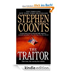 The Traitor: A Tommy Carmellini Novel