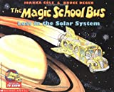 img - for The Magic School Bus Lost In The Solar System book / textbook / text book