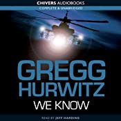 We Know | [Gregg Hurwitz]
