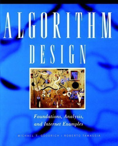 algorithm design jon kleinberg eva tardos solution manual pdf