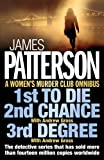 """A Women's Murder Club Omnibus: """"1st to Die"""", """"2nd Chance"""" AND """"3rd Degree"""""""