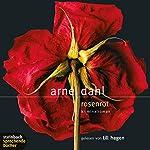 Rosenrot   Arne Dahl