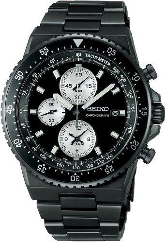 SEIKO (セイコー) 腕時計 PROSPEX プロスペックス スピードマスター クロノグラフ SBDP027 メンズ