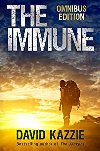 The Immune: Omnibus Edition by David Kazzie ebook deal