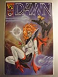 img - for Wizard Presents Dawn 1/2 (Dawn, 1) book / textbook / text book