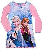 Frozen Kollektion 2016 Nachthemd Die Eiskönigin 98 104 110 116