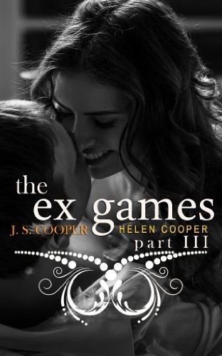 The Ex Games 3 by J. S. Cooper