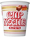 (お徳用ボックス)日清 カップヌードル 77g*20食