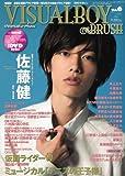 VISUAL BOY BRUSH (ビジュアルボーイ・ブラッシュ) Vol.6 (DVD付) 2010年 03月号 [雑誌]