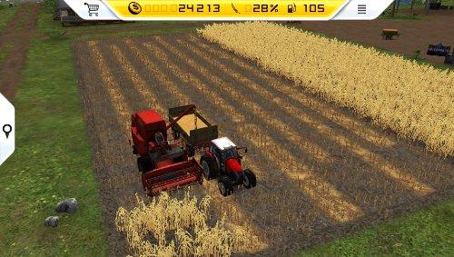 Farming Simulator 2014  screenshot