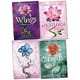 Laurel Pack, 4 books, RRP 27.96 (Destined; Spells; Wild; Wings). [Paperback]...