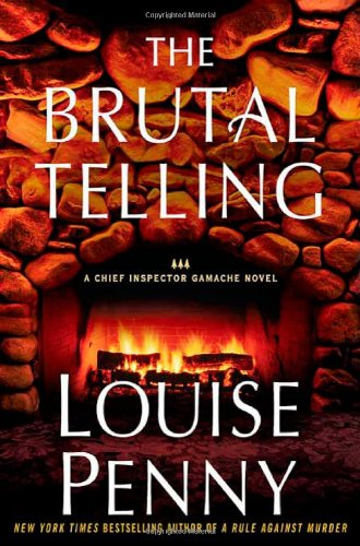 Image of The Brutal Telling: A Chief Inspector Gamache Novel
