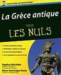 La Gr�ce antique pour les Nuls