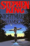 Nightmares And Dreamscapes: Written by Stephen King, 1993 Edition, (First Edition) Publisher: Viking USA [Hardcover]