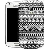 coque pour Samsung Galaxy Trend 7560 7562 Geometric Design coque housses case cover pour Samsung Galaxy Trend 7560 7562