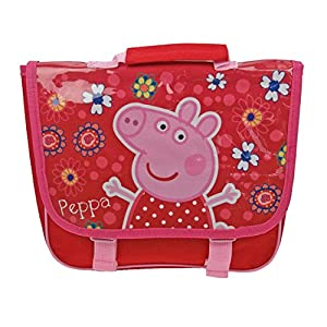 Peppa Pig Tropical Paradise Satchel
