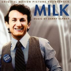 Milk [Original Motion Picture Soundtrack]