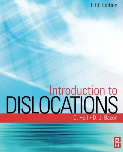 Introduction to Dislocations, Fifth Edition